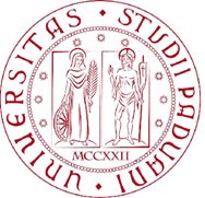 logo University of Padua, Italy